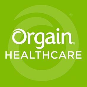 Orgain Healthcare Mobile App Icon